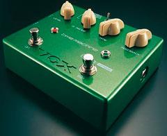 Vox Joe Satriani Time Machine - Delay Pedal