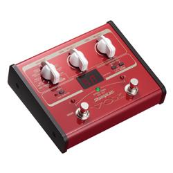 Vox StompLab IB Multieffekt E-Bass