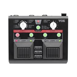 Vox VLL1 Lil' Looper/FX Pedal