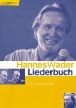Wader, Hannes: Liederbuch