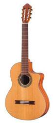 Walden Concorda CN-570 CE Konzertgitarre