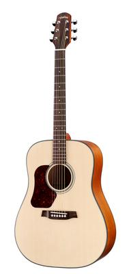Walden D-550 L Natura lefthand Dreadnought.