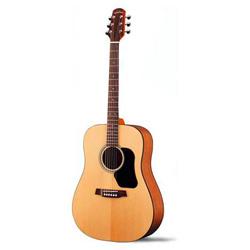 Walden D350 Standard Westerngitarre