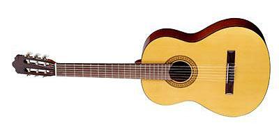 Walden N-350L Konzertgitarre lefthand