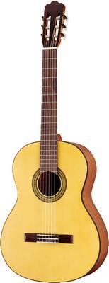 Walden N-550L Natura lefthand Klassikgitarre Linkshänder