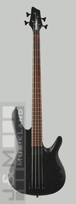 Washburn BB4 BK E-Bass