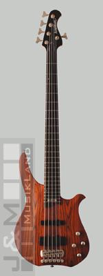 Washburn CB15 CO E-Bass