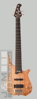 Washburn CB16 SPM E-Bass