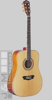 Washburn WD-32 S-N Westerngitarre
