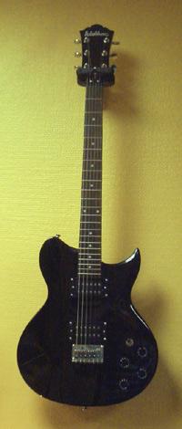 Washburn WI-24 B E-Gitarre inkl. Deluxe Gigbag