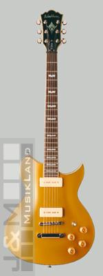 Washburn WI-66 PRO G E-Gitarre