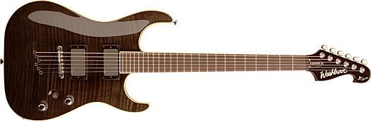 Washburn X-50 PROFE TB E-Gitarre inkl. Deluxe Gig-Bag
