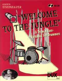 Welcome To The Jungle - Gerwin Eisenhauer