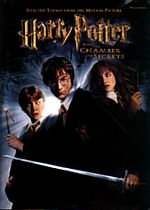 Williams, John: Harry Potter and the Chamber of Secrets