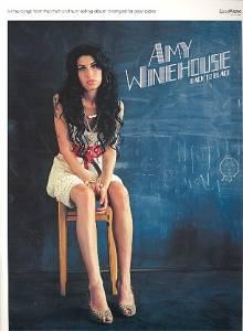 Winehouse, Amy - Back to black