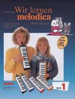 Wir lernen Melodica