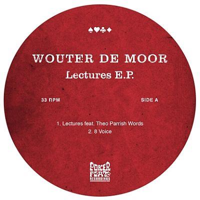 Wouter De Moor Lectures Ep