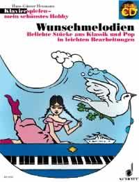 Wunschmelodien - Heumann