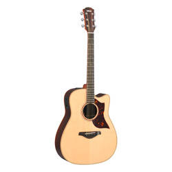 Yamaha A3R Westerngitarre