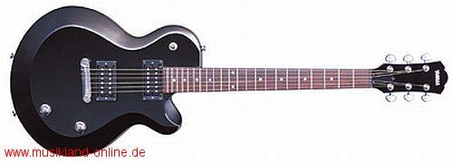 Yamaha AES-420 RB E-Gitarre