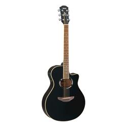 Yamaha APX-500 III BK Westerngitarre