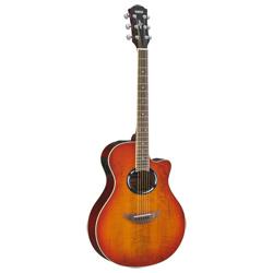 Yamaha APX-500 II EW LAB Westerngitarre