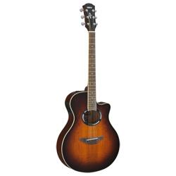 Yamaha APX-500 II EW TBS Westerngitarre