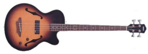 Yamaha BEX-4C Acoustic Bass