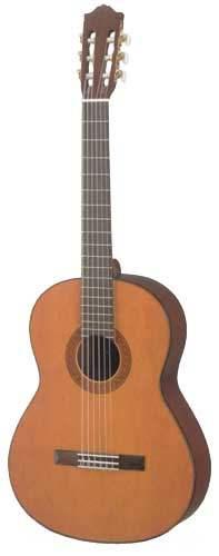 Yamaha C-70 Klassik Gitarre