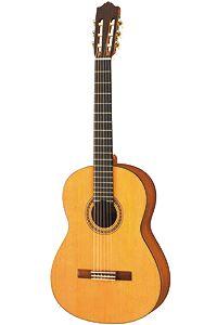Yamaha CG-101 MS Klassik Gitarre