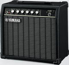 Yamaha F-20 Gitarrenverstärker