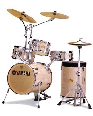 Yamaha HipGip Rick Marotta CW cherry wood