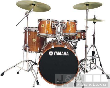 Yamaha NY-2T4 Oak Custom Fusion