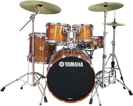 Yamaha NY-OT4 Oak Custom Fusion II