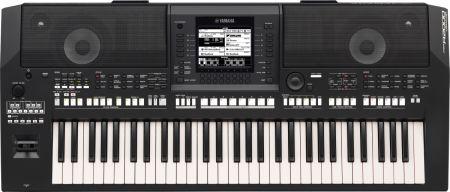 Yamaha PSR-A2000 Keyboard orientalisch