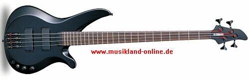 Yamaha RBX-774 BL Bass Black