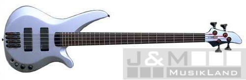 Yamaha RBX-774 FSL Bass silber