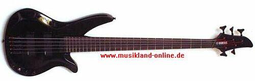 Yamaha RBX-775 BL Bass black