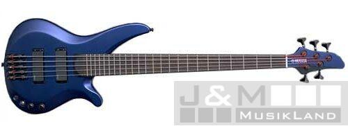Yamaha RBX-775 FLB Bass blau