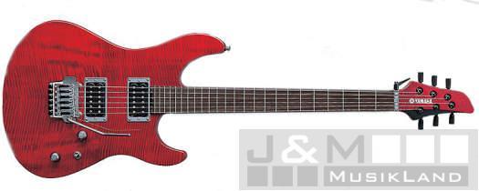 Yamaha RGX-620 DZ E-Gitarre