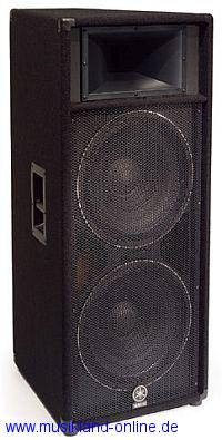 Yamaha S-215 V Box Club Series passiv