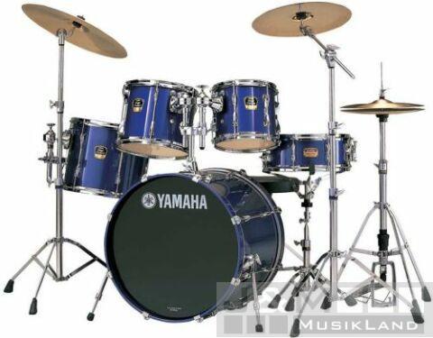 Yamaha SC AWS-0F5 Stage Custom Advantage Standard II