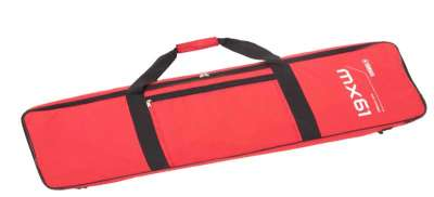 Yamaha SCMX61 R Bag Red