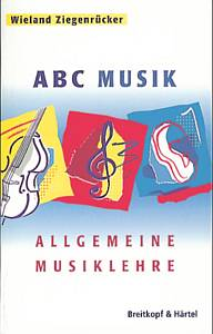 Ziegenrücker: ABC Musik BV309