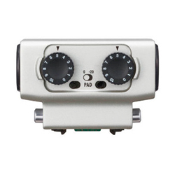 Zoom EXH-6 Kombikapsel XLR/TRS für H-6