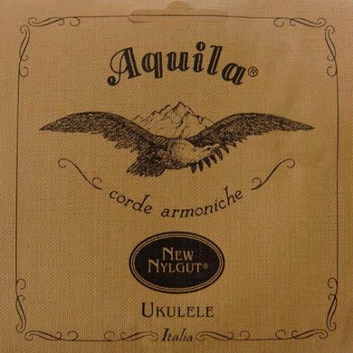 Aquila New Nylgut Tenor Ukulele SetGCEA