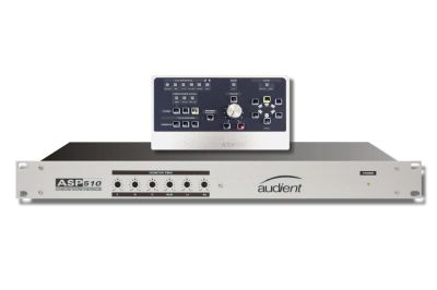 Audient ASP 510 Monitor Controller