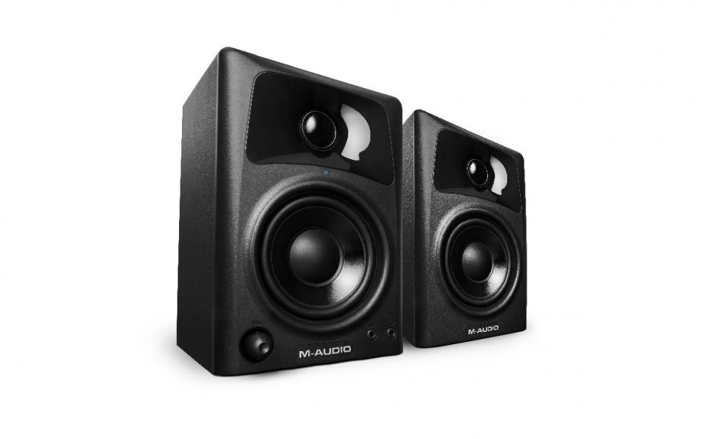 M-Audio AV32 Paar