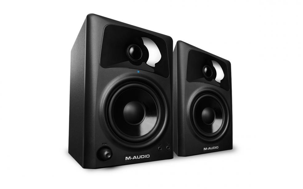 M-Audio AV42 Paar