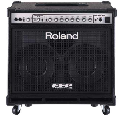 Roland D-Bass 210 D-Bass Verstärker